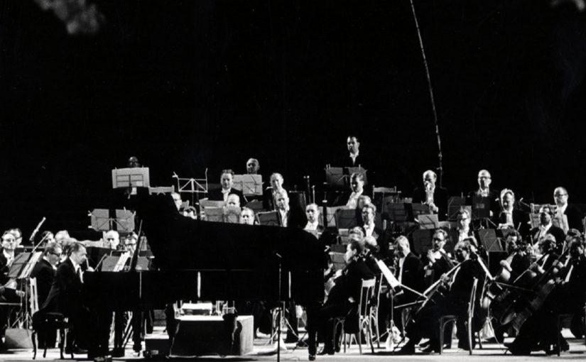 Orchestre Symphonique de la Radiodiffusion de Leipzig