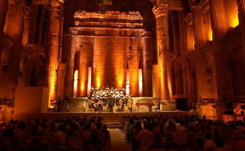 Concert of the Maîtrise des Hauts-de-Seine