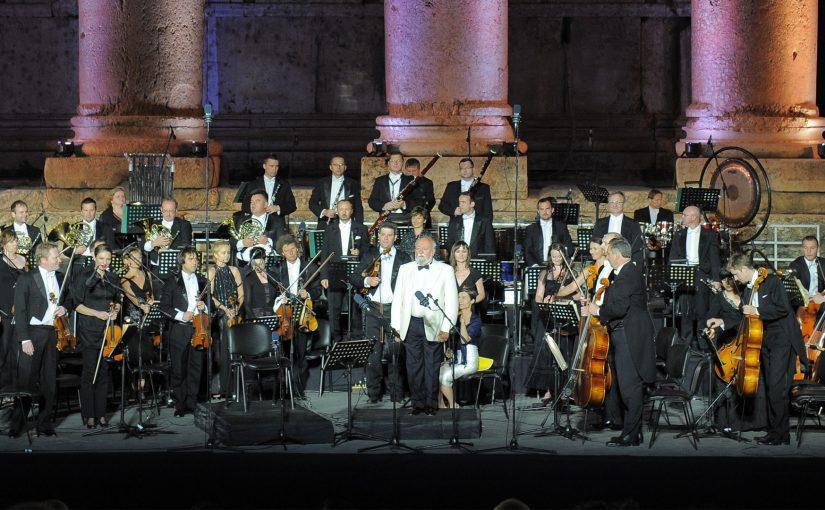 Orkiestra Sinfonietta Cracovia