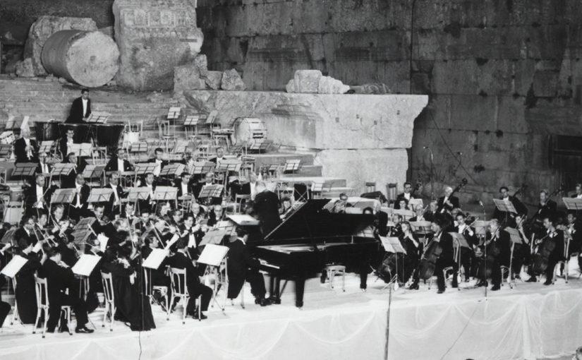 Orchestre National de la Radiodiffusion – Télévision Française