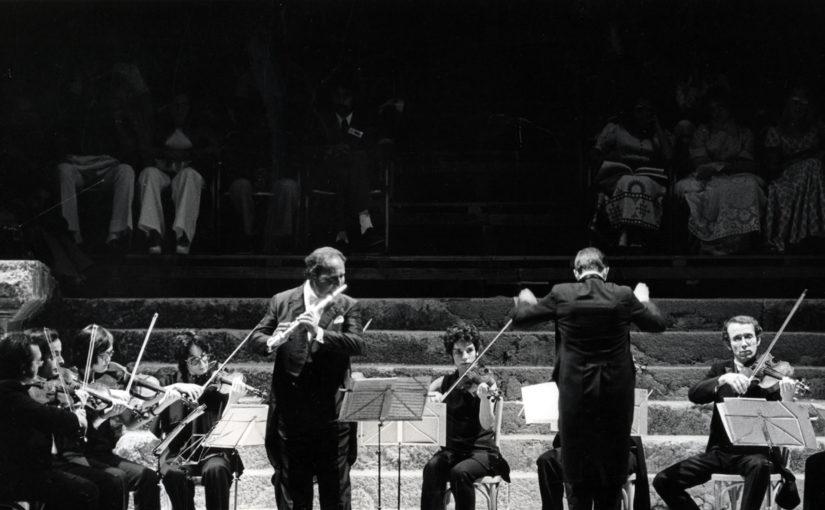 Jean-François Paillard Chamber Orchestra
