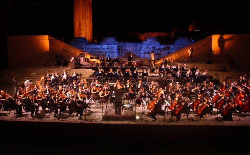 Lebanese National Symphony Orchestra