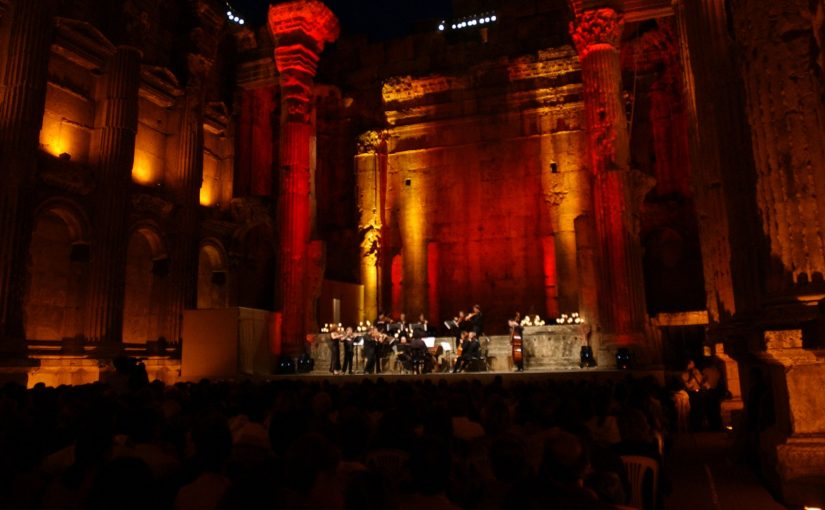Fabio Biondi and the Ensemble Europa Galante