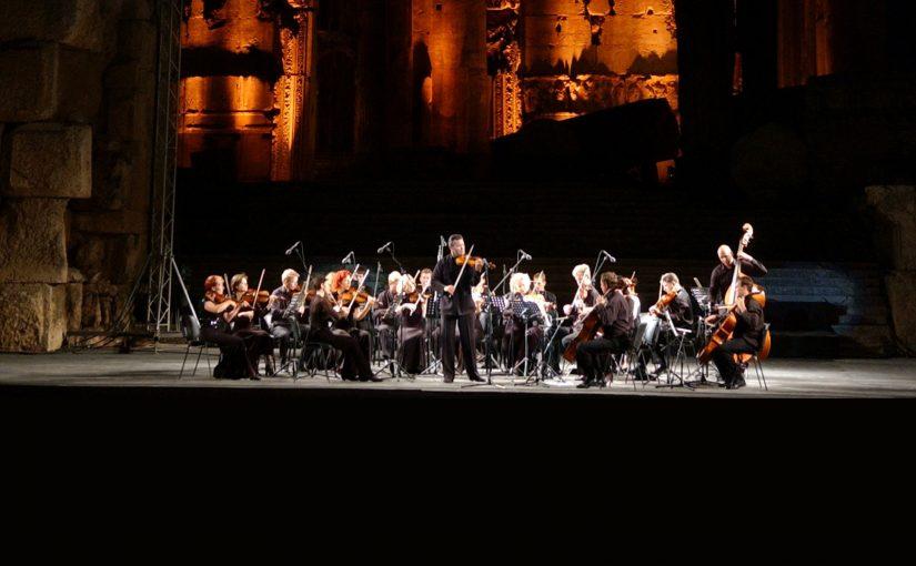Vadim Repin & The Orchestra of Vilnius Festival