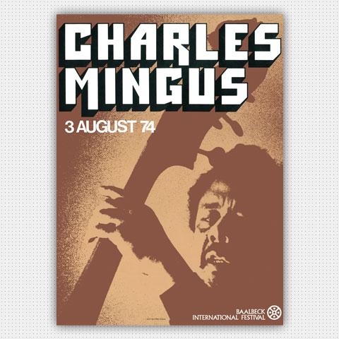 charles mingus 480x480px